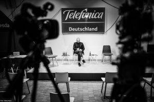 Axel Wallrabenstein von MSL / Fotocredit: Tobias Koch für meko factory